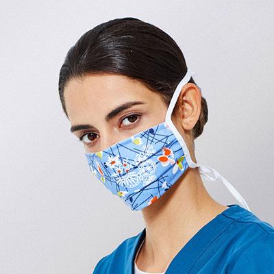 Ткани для масок купить ткань испания