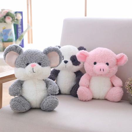 Ткани для мягкой игрушки купить купить ткань для мягкой мебели краснодар
